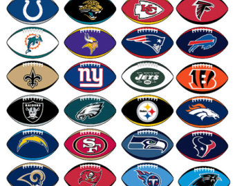 CROCHET PATTERNS NFL TEAMS Crochet Patterns Only